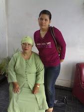 Ibu & Adek GW