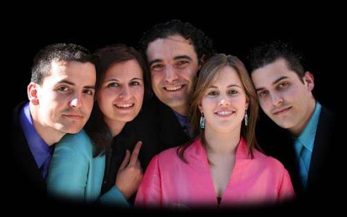 14. Grupo ilahia, de Burgos