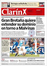 El Clarín