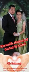 Memorable Anniversary