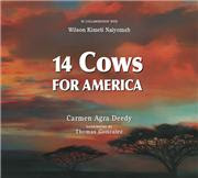 14+cows Nonfiction Monday in Practically Paradise