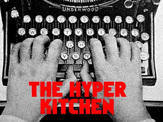 The Hyper Kitchen
