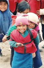 Colores y Alegría de Ecuador