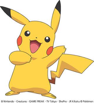 ¡Pokémon!