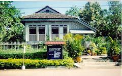 MALAY HOUSE IN KEDAH