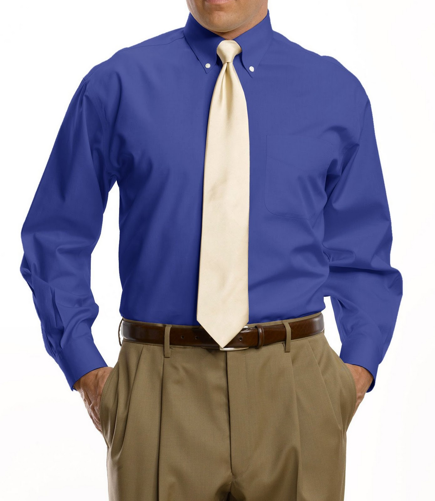 Life And Style How To Use Starch On Mens Dress Shirts