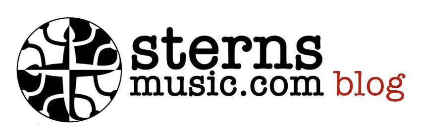 Sterns Music