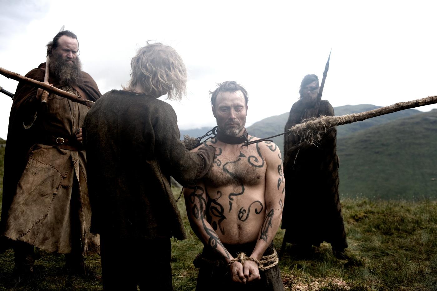 Highlander The Raven TrustMovies: Mads Mikk...