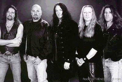 Metal Church Band
