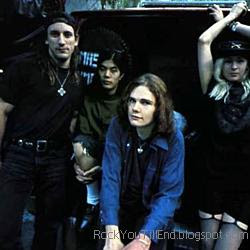 smashing pumpkins 90s