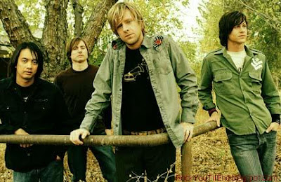 switchfoot band members