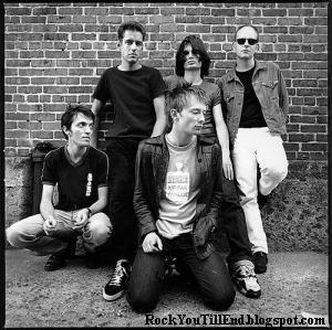 Radiohead members