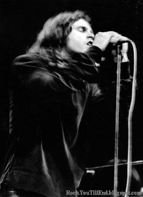Jim Morrison Exposure