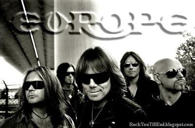 Europe band