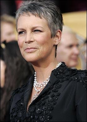 Jamie Lee Curtis Eye Bag Removal