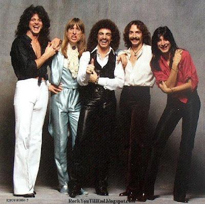 Journey Rock Band