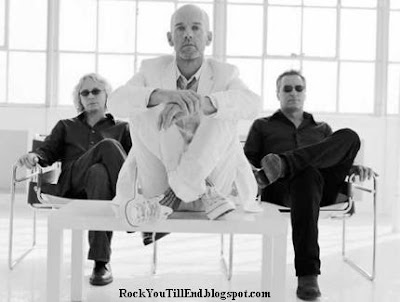 R.E.M. Rock Band