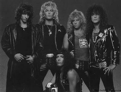 Rock Band Ratt
