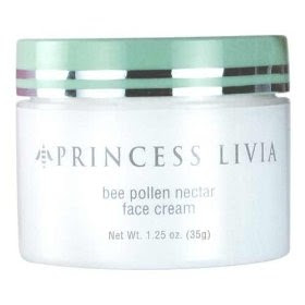 Princess Livia Bee Pollen Nectar Face Cream