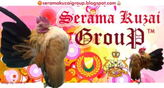 serama kuzai group
