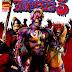 DESCARGA DIRECTA: Marvel Zombies V3 Nº4 ESPAÑOL