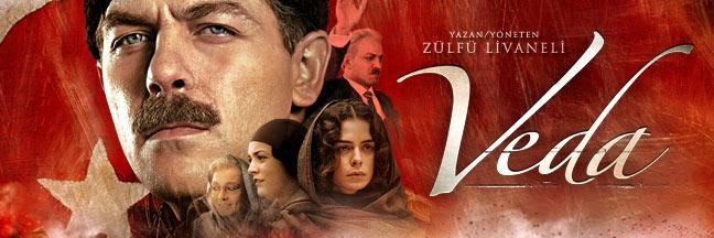 Veda Atatürk Filmi