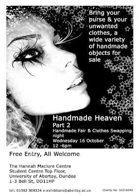 Handmade Heaven Part2