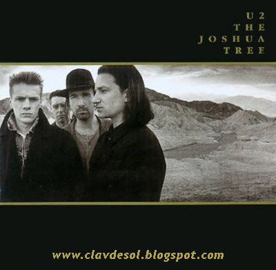 20 anos de The Joshua Tree - U2