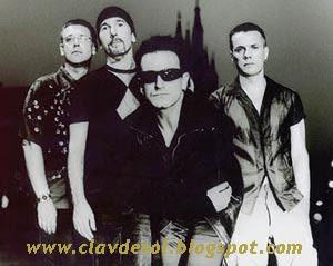 U2 na Clave