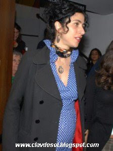 Marisa Monte Gravidíssima na Clave