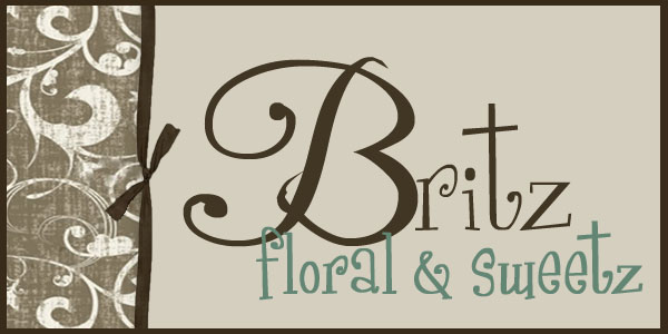 Britz Floral and Sweetz