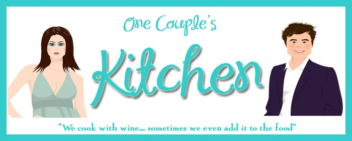 One Couple's Kitchen
