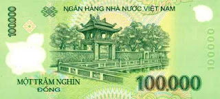 Van Mieu Quoc Tu Giam -  The First University in Vietnam