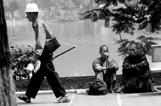 Hanoi ancient
