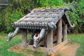 Cotu tomb