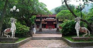 Thuong Temple