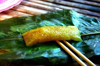 Gio cake - country taste in  vietnamese cakes