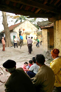 Dam village- Where save traditional soul of Thang Long-Hanoi ancient