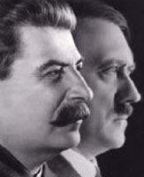 Los personajes de la Segunda Guerra Mundial