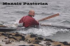 MANOLO PASTORIZA