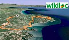 WIKILOC GPS