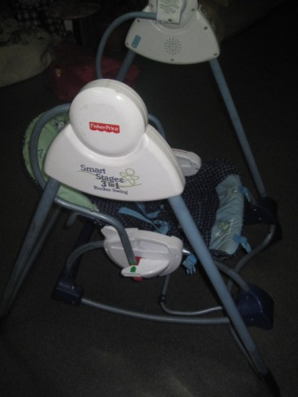 Amy Sweety Store Fisher Price Smart Stages 3 In 1 Rocker