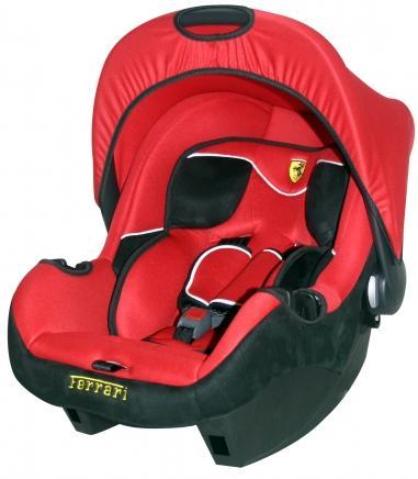 Ferrari Infant Car Seat Base