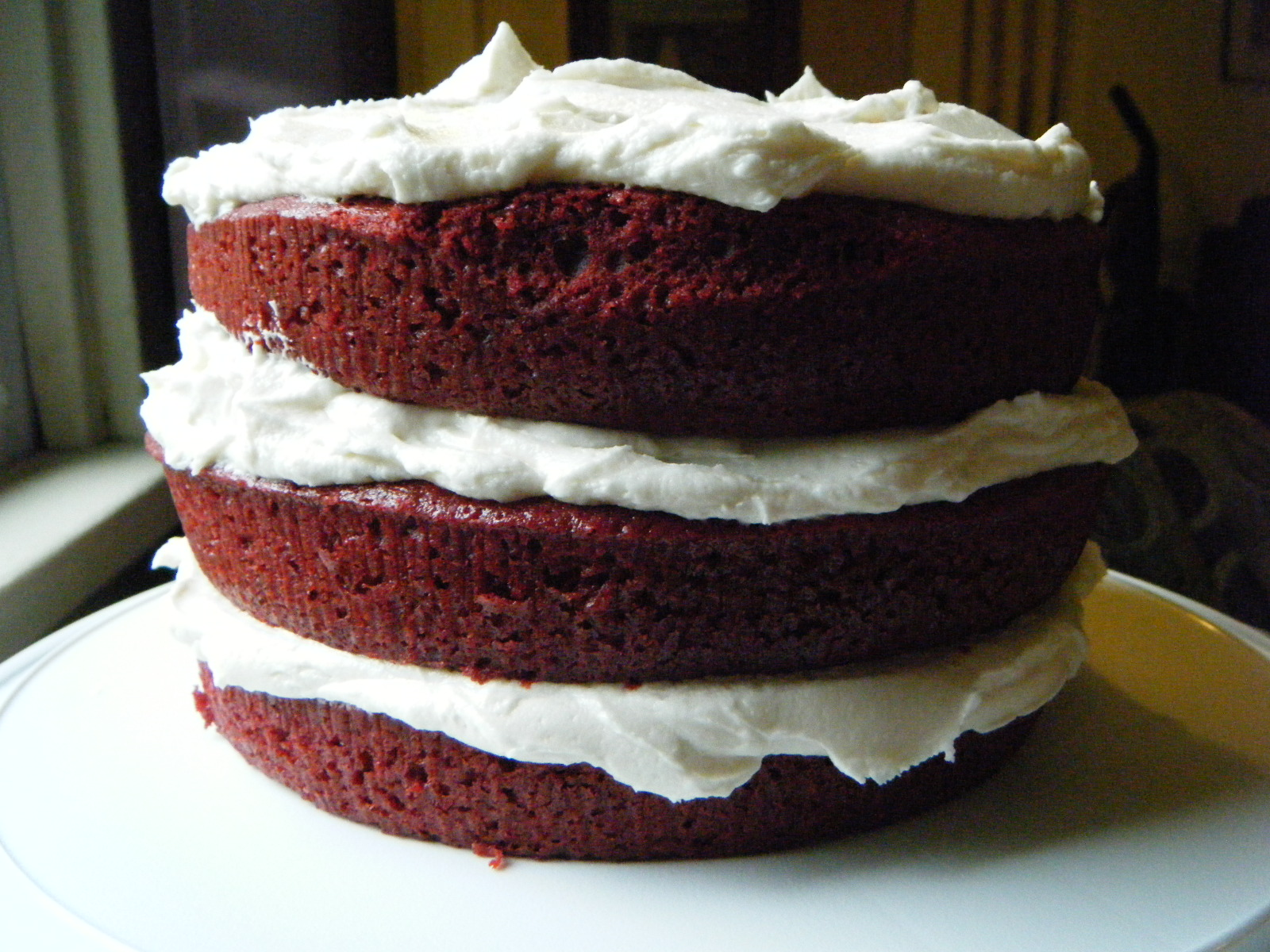 What about pie red velvet cake from scratch for How to make a homemade cake from scratch