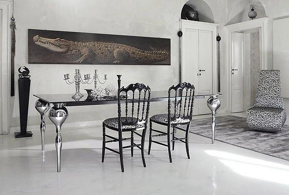 7+living-room-crocodile, living room interior design