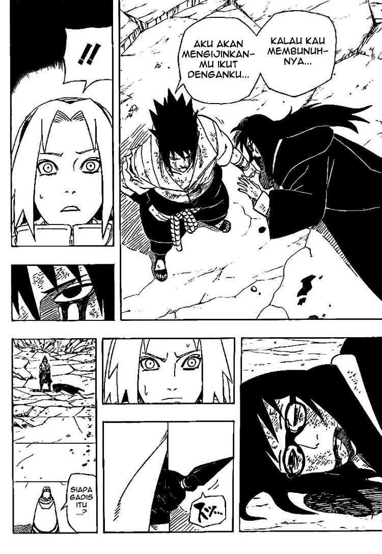Baca Manga / Baca Komik Naruto Chapter 483 , Naruto 483 Bahasa ...
