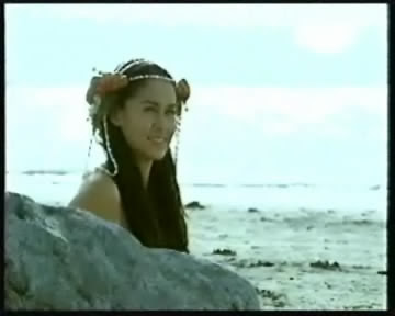 "DRAMA FILIPINO ""DYESEBEL"" SINOPSIS DAN VIDEO KLIP 
