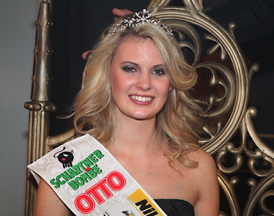 Miss Austria 2010
