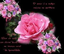 """Selo """"Amor"""""""