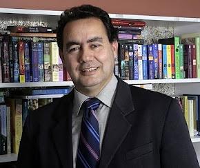 Escritor Augusto Cury